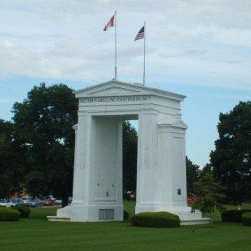 Gateway to Canada