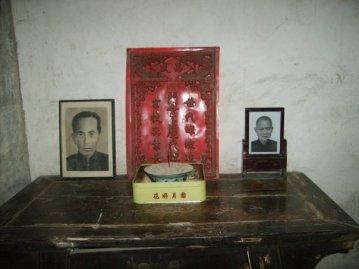 My recent ancestors - Grandpa's parents