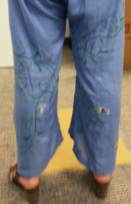 Stenciled Thai Fisherman Pants (4)