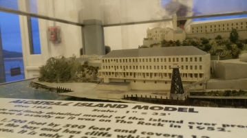 Alcatraz Model