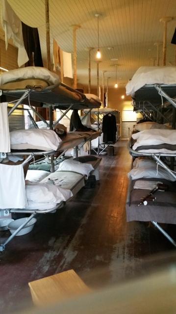 Angel Island Beds